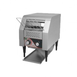 Toaster a nastro 150-180 fette/h