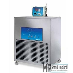 Refrigeratore d'acqua con dosatore incorporato prod 100 l. in 20 minuti