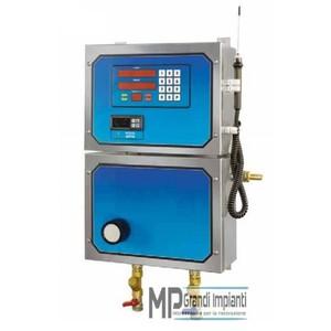Dosatore di acqua portata 50 lt. al minuto-MA