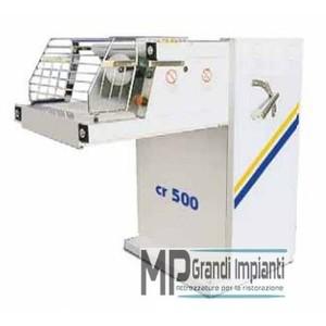 Cilindro Laminatoio automatico cap. max 15 kg di pasta-CR500