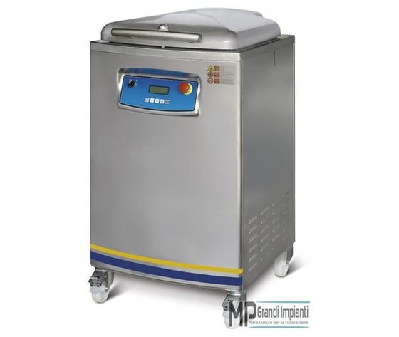 Spezzatrice automatica quadra idraulica 20 pezzi da 80 a 350 gr.
