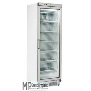 Vetrina refrigerata negativa 1 porta