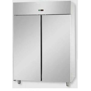 Armadio refrigerato 2 porte 1400 litri Temp -18°-22°C-AF14EKOMBT