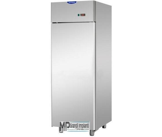 Armadio Refrigerato inox 700 L temp. 0°+10°C-AF07EKOMTN