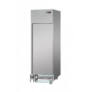 Armadio Refrigerato inox temp -18° -22°C 400 L-AF04EKOBT