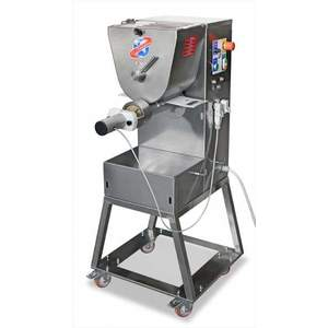 Macchina per pasta fresca produzione 15 kg/h