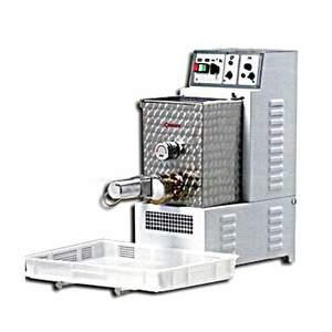 Macchina pasta fresca produzione 8 kg/h