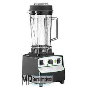 Frullatore a velocità variabile capacità 2 litri-BL008