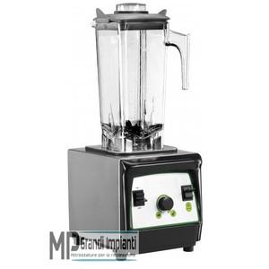 Frullatore Inox 2 litri-BL021