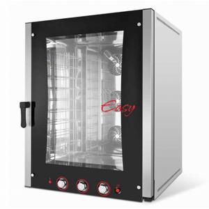 Forno convezione vapore elettrico 10 teglie GN1/1-EASY 10 E