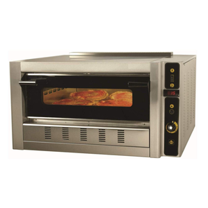 Forno pizza a gas 4 pizze-FG4