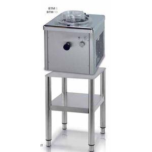 Mantecatore con estrazione manuale 10 litri gelato / ora