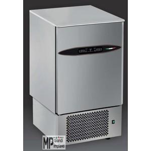 Abbattitore di temperatura per gelateria  modello Attila 10 teglie