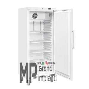 Armadio frigo pasticceria 74x68x180 cm bianco-BY 46