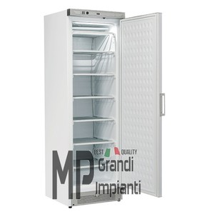Armadio congelatore 300 l. Temp -12° -22°C - TN 390