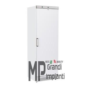 Armadio refrigerato 350 l temp +1°+10°C-TC390