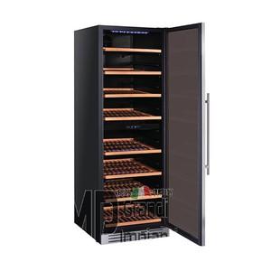 Cantina vino doppia temperatura 174 bottiglie 60x69x193 cm-CW510DT