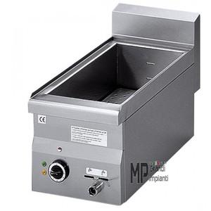 Bagnomaria elettrico da banco GN1/2+1/4-6030BME