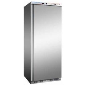 Armadio frigorifero pasticceria inox +2º+8ºC 520 L-ER500PSS