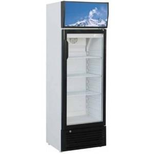 Armadio Refrigerato Statico/espositore bibite Temp. +2° +8°C