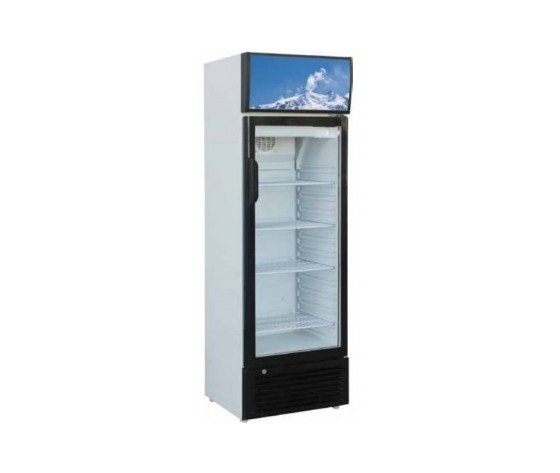 Vetrina refrigerata Bibite 1 porta vetro