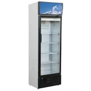 Armadio Refrigerato Statico\Espositore bibite Temp. +2° +8°C
