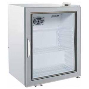 Armadio refrigerato snack statico Temp. +2º+8ºC