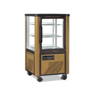 Vetrina Espositore refrigerato Pasticceria Temp. +2°+10° C