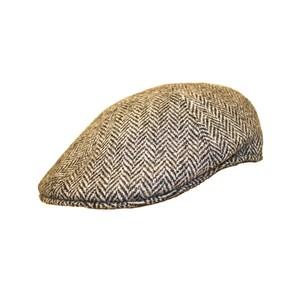 Becco d'oca tweed