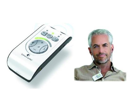 BE2030 - Amplificatore personale di ascolto - Bellman Mino