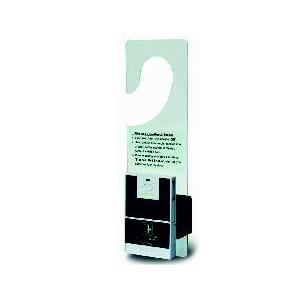 CA-DXH - Trasmettitore RF con gancio e sensore per vibrazione porta
