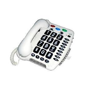 CL-100 - Telefono amplificato +30dB