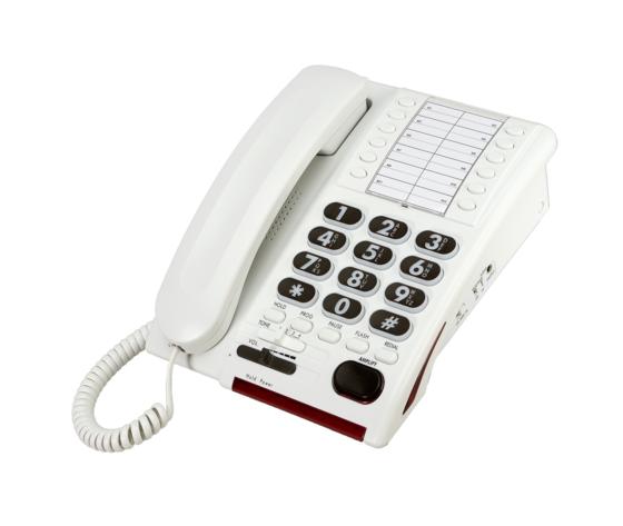 HD-60 - Telefono Amplificato