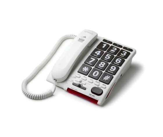 HD-60J - Telefono Amplificato