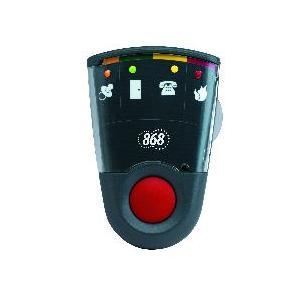 """BE1470 - Ricevitore RF portatile a vibrazione """"868"""""""