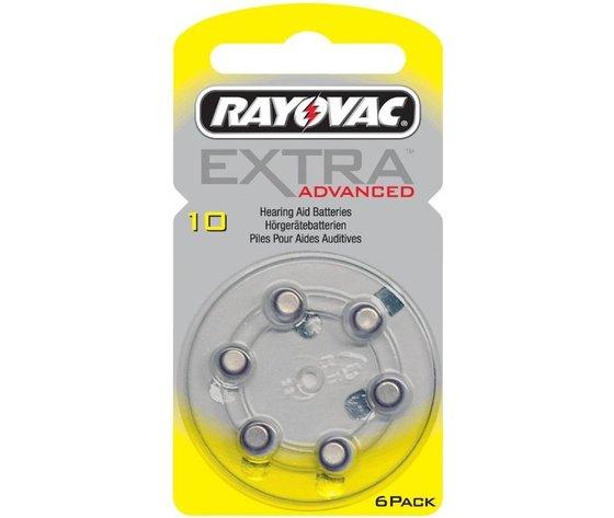 Rayovac Extra Advanced 10
