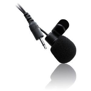 BE9127 - Microfono esterno con cavo da 5 m e jack da 2,5 mm