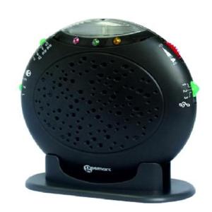 AMPLICALL 20 - Ricevitore Sonoro/Luminoso (Campanello - Telefono)
