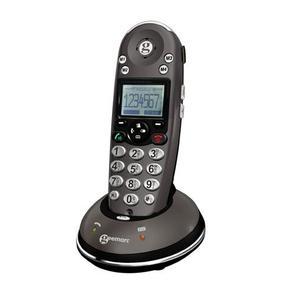 AmpliDECT-350 - Telefono amplificato cordless +30dB