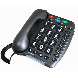 AmpliPOWER-50 - Telefono amplificato +60dB