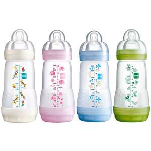 MAM FIRST BOTTLE 260ML TETTARELLA MISURA 1