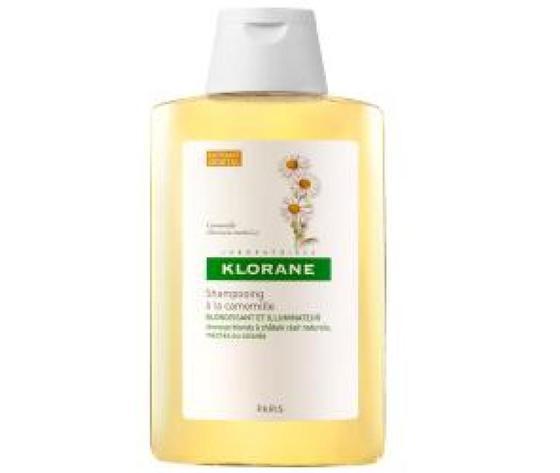 Klorane Capelli Linea Camomilla Illuminante Districante Shampoo 400 ml
