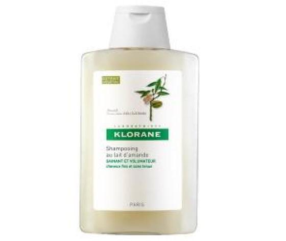 Klorane Capelli Linea Latte di Mandorla Rinforzante Protettivo Shampoo 400 ml