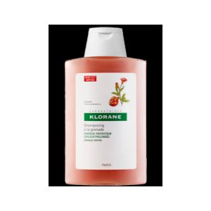 Klorane Capelli Linea Melograno Illuminante Colore Perfetto Shampoo 400 ml