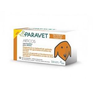 PARAVET ARTICOS CANI 60CPR