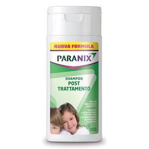 PARANIX SH DOPO TRATTAMENTO