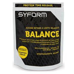 SYFORM BALANCE CACAO 500 grammi