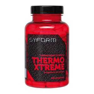 SYFORM THERMO XTREME 100 compresse