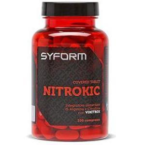 SYFORM NITROKIC 100 compresse