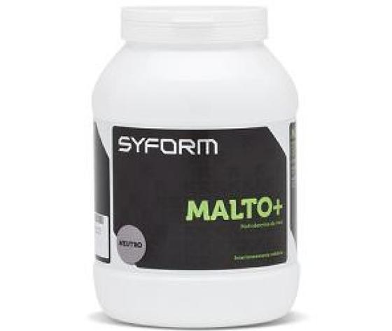 SYFORM MALTO+ POLVERE 1000G
